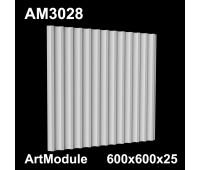 AM3028 3D-панель для стен