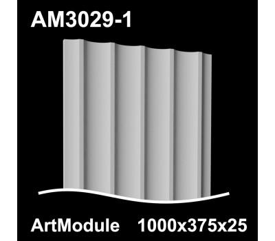 AM3029-1 3D-панель для стен