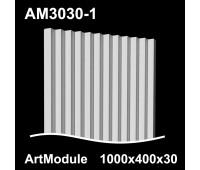 AM3030-1 3D-панель для стен
