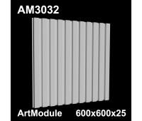 AM3032 3D-панель для стен