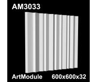 AM3033 3D-панель для стен