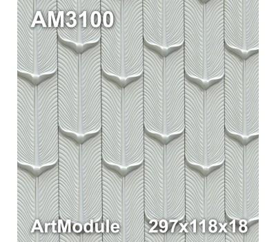AM3100 3D-панель для стен