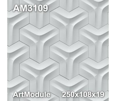 AM3109 3D-панель для стен