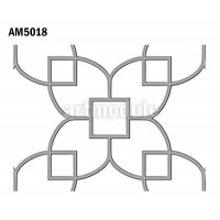 AM5018 потолочная композиция