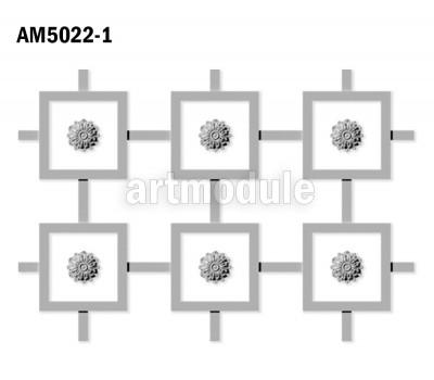 AM5022-1 потолочная композиция
