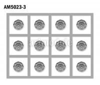 AM5023-3 потолочная композиция
