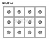 AM5023-4 потолочная композиция