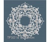 ТР5016 потолочная розетка из гипса АртМодуль D710мм