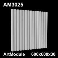 AM3025 3D-панель для стен