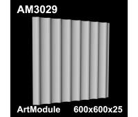 AM3029 3D-панель для стен