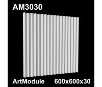 AM3030 3D-панель для стен
