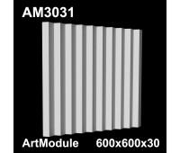 AM3031 3D-панель для стен
