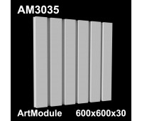AM3035 3D-панель для стен