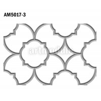 AM5017-3 потолочная композиция