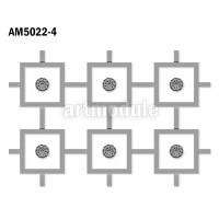 AM5022-4 потолочная композиция
