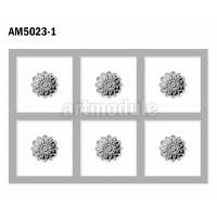 AM5023-1 потолочная композиция