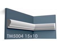 ТМ5004 молдинг из гипса АртМодуль h15х10мм