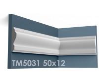 ТМ5031 молдинг из гипса АртМодуль h50х12мм