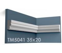 ТМ5041 молдинг из гипса АртМодуль h35х20мм