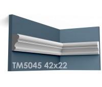 ТМ5045 молдинг из гипса АртМодуль h42x22мм