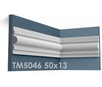 ТМ5046 молдинг из гипса АртМодуль h50x13мм