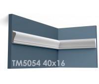 ТМ5054 молдинг из гипса АртМодуль h40х16мм