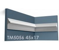 ТМ5056 молдинг из гипса АртМодуль h45x17мм